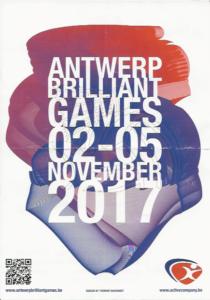 Antwerp Brilliant Games @ Antwerpen