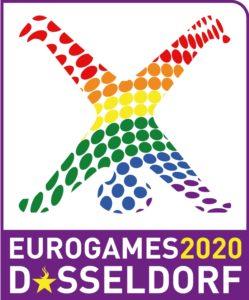 EuroGames 2020 @ Düsseldorf | Düsseldorf | Noordrijn-Westfalen | Duitsland