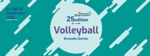 Brussels Games 2018 @ Brussel | Brussel | Brussels Hoofdstedelijk Gewest | België