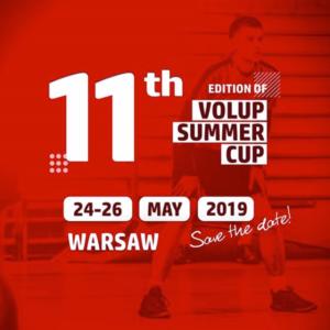 Volup Summer Cup @ Warschau | Warschau | Woiwodschap Mazovië | Polen