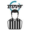 BBVF wedstrijdleiding @ Sportiom