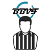 Scheidsrechter Bossche Bedrijfsvolleybal Competitie @ Sportiom | 's-Hertogenbosch | Noord-Brabant | Nederland